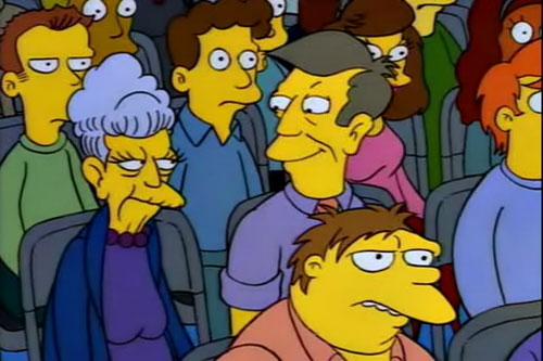 A no ser que quieras acabar como Skinner